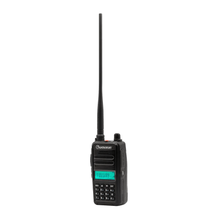 Wouxun KG-UV86 Dual Band Transceiver 1