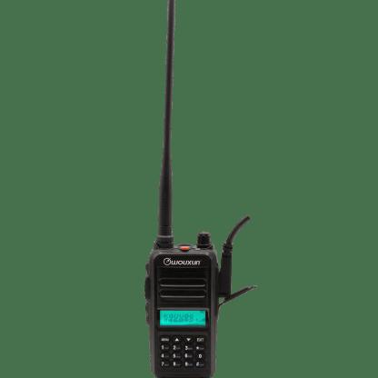 Wouxun KG-UV86 Dual Band Transceiver 3