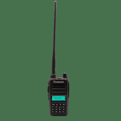 Wouxun KG-UV86 Dual Band Transceiver 4