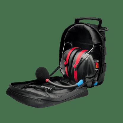 PRO-COM Headset Soft Carry Case 1
