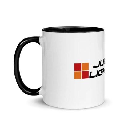 JAL Mug with Colour Inside 4
