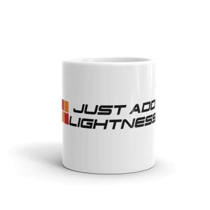 JAL Mug 1