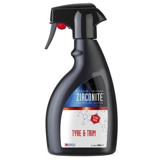 Zirconite Tyre and Trim Dressing