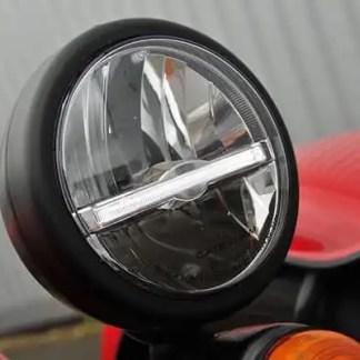Caterham 7 LED Headlight