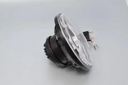 Caterham 7 LED Headlight Upgrade 1