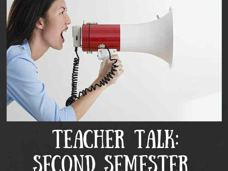 Refresh your semester with these three ideas!