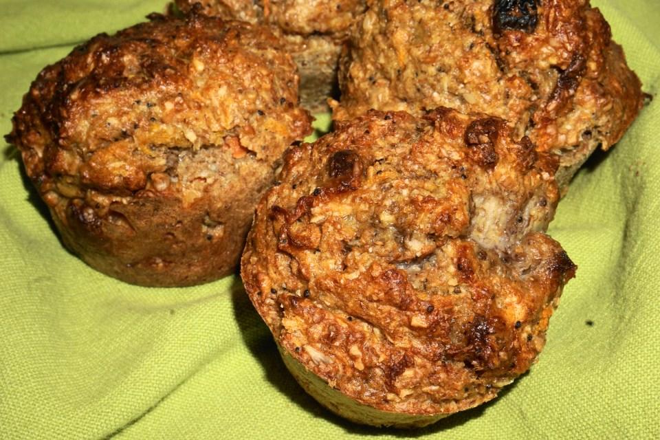 Super muffins website