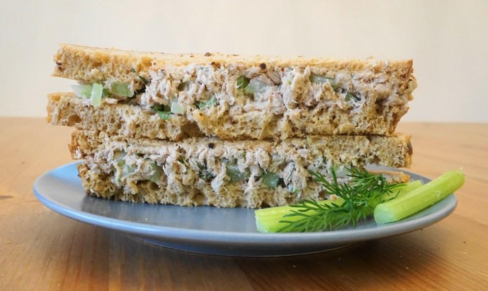 Tuna celery1