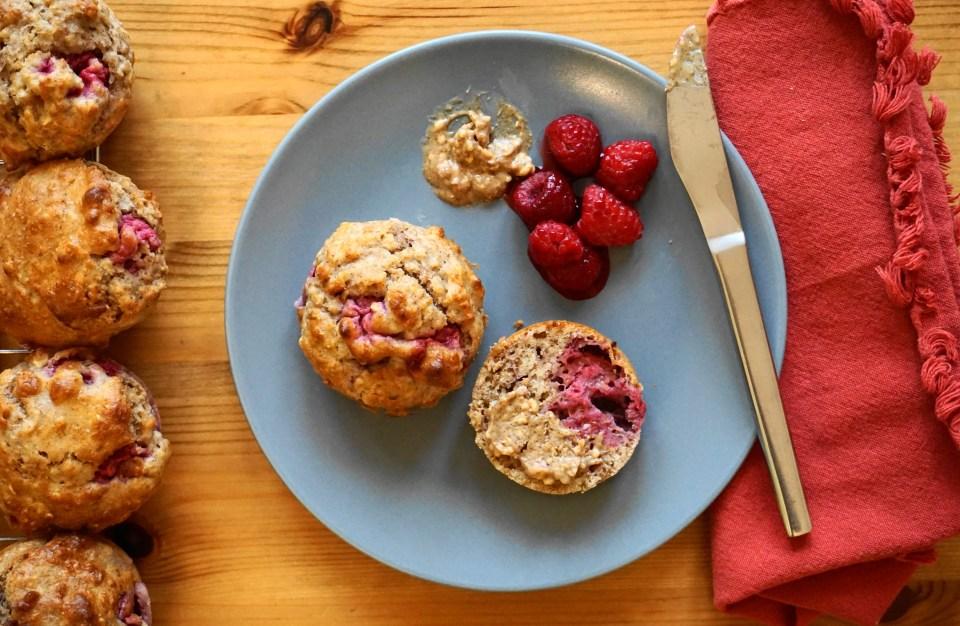 PBJ muffins 2