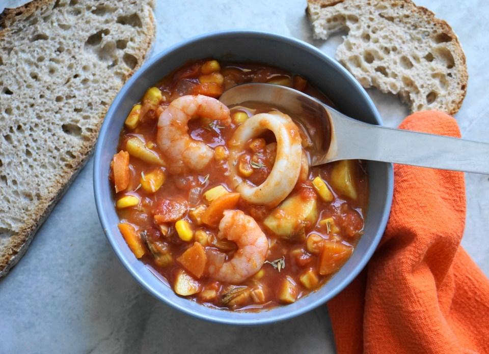 Fish stew bite 1
