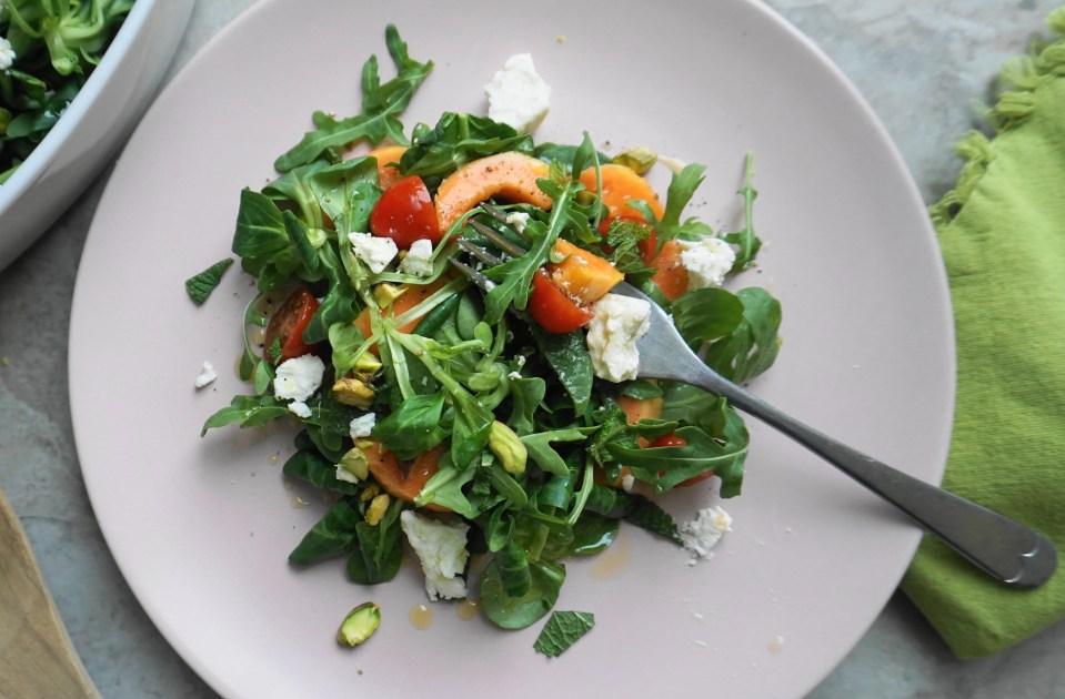 Summer salad bite1