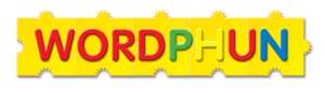 Morphun Wordphun logo