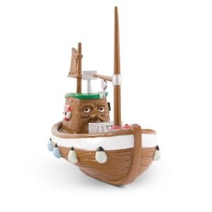 Sjakie (miniatuur)