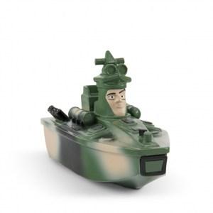 Kapitein Kruit (miniatuur)