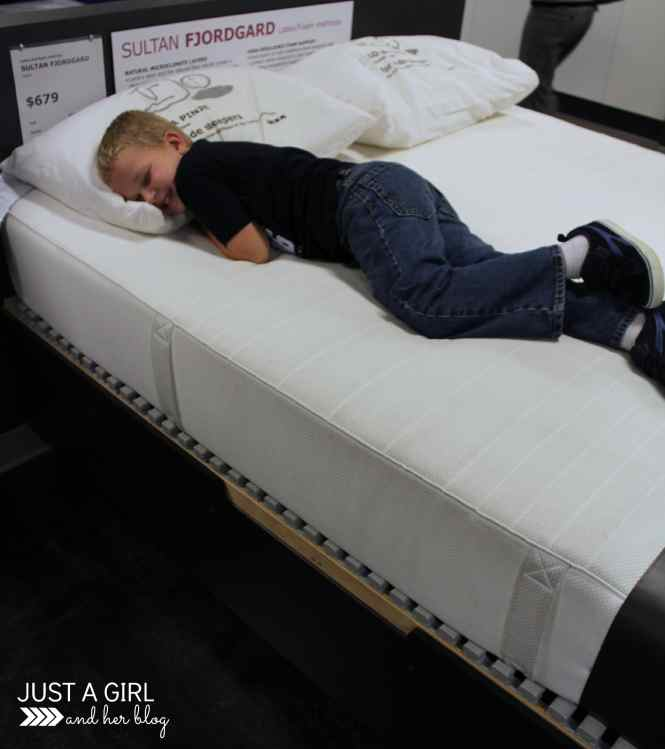 The Cs Boy Room In Collaboration With Ikea Pittsburgh Just A And