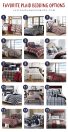 Favorite Plaid Bedding Options One Room Challenge Week 5 Abby Lawson