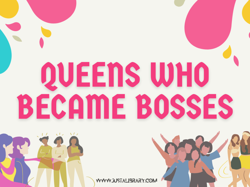 Queens Who Became Bosses: Women's Day Special