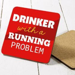 Drinker Coasters