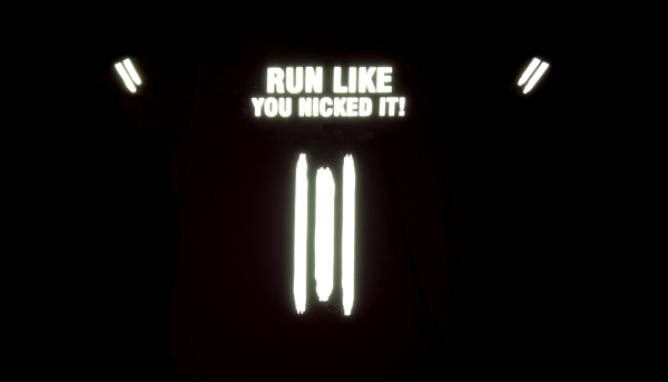 Hi Vis Running
