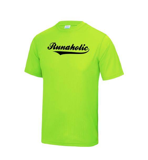 runaholic-mens-tshirt