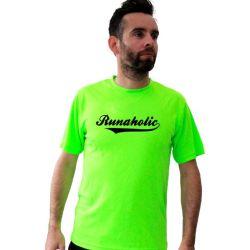 Running t-shirts runaholic