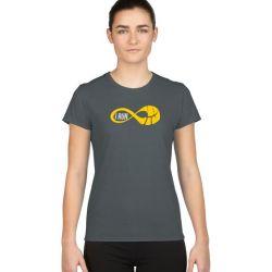Running t-shirts run infinity
