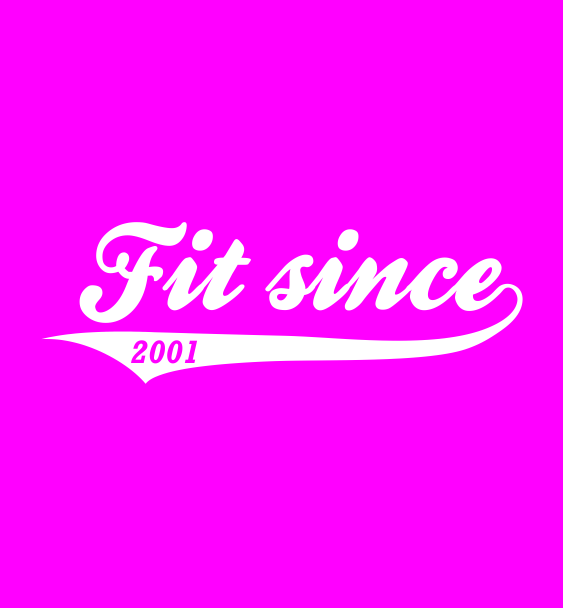 slogan fitsince