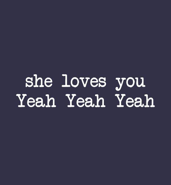 slogan yeah