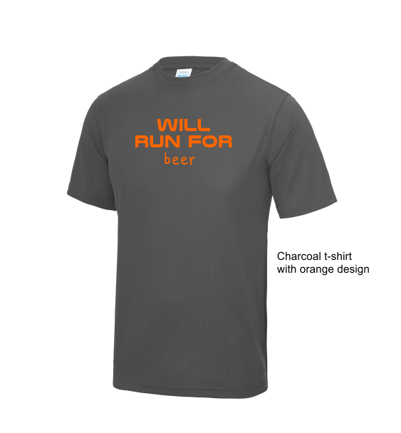 will-run-for-men-tshirt