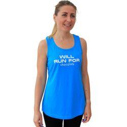 Running t-shirts will run for