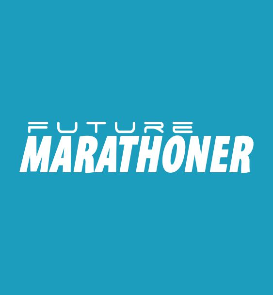 slogan future marathoner