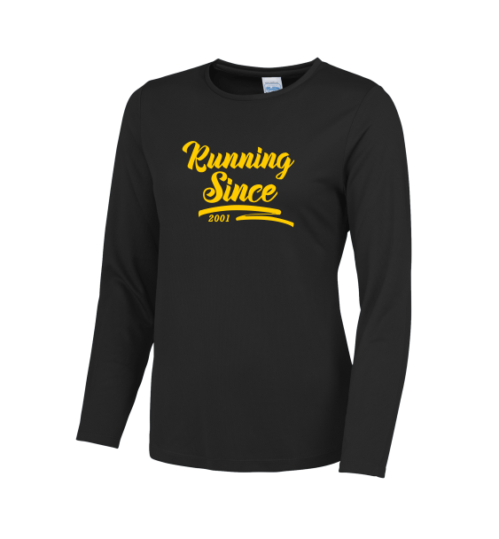 running-since-ladies-long-sleeve