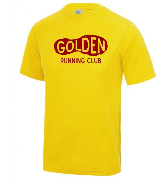 club t-shirt men