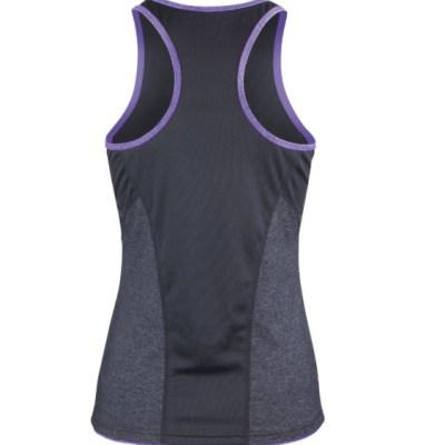 Ladies workout vest