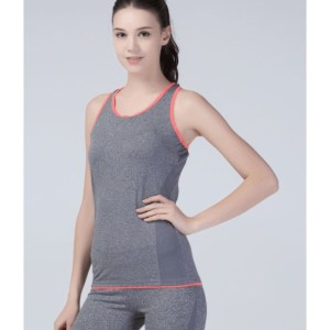 Ladies workout vest