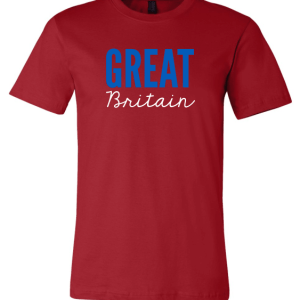 Great Britain T-shirt