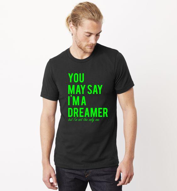 dreamer mens 2