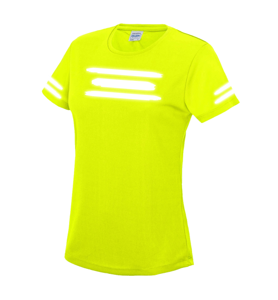 run-safe-ladies-front-yellow