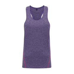 Ladies Laser Running Vest
