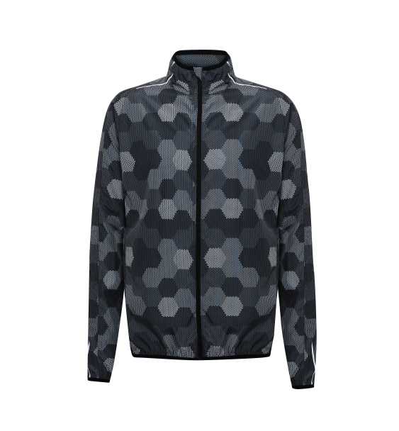 td lightweight jacket mens hex