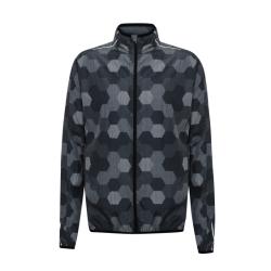 Men's ultralight running jacket