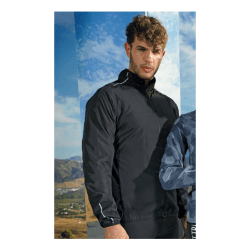 Men's ultralight running jacket