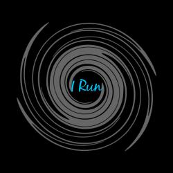 Running swirl design