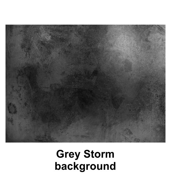 grey-storm-background