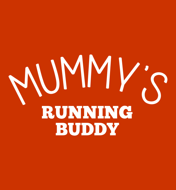 running buddy logo