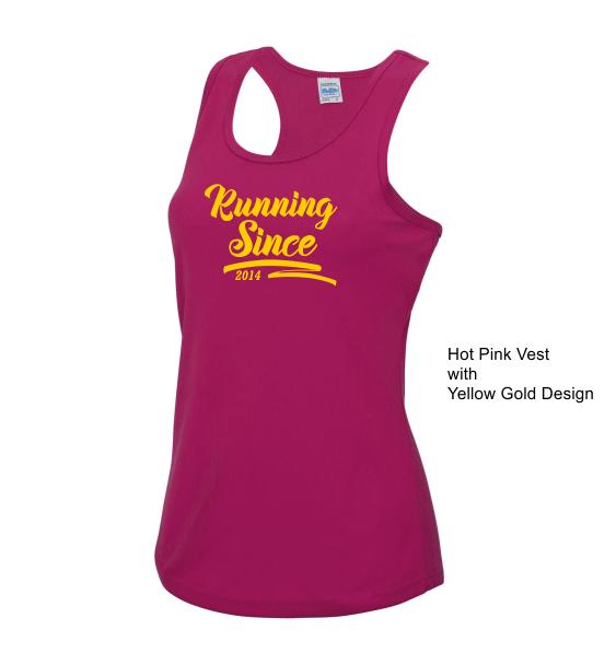 running-since-ladies-vest