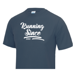 Men's Running T-shirts