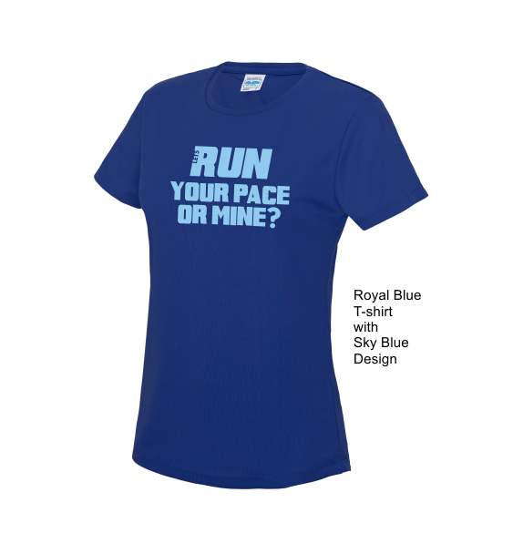 your-pace-ladies-tshirt