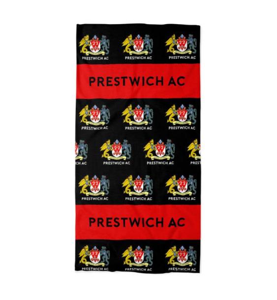 Prestwich-neck-tubes
