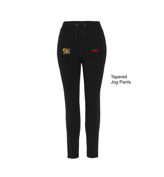 Prestwich AC jog pants ladies